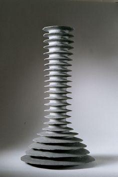 Sandra Davolio -works / keramiske arbejder