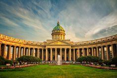 kazan cathedral photography wallpaper free, 2048x1368 (536 kB)