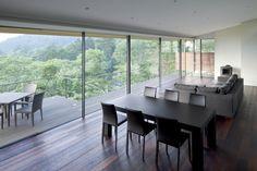 Casa en Asamayama / Kidosaki Architects Studio Casa en Asamayama / Kidosaki Architects Studio – Plataforma Arquitectura