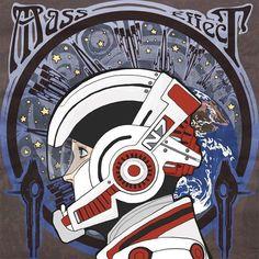 Mass Effect | Mass Effect