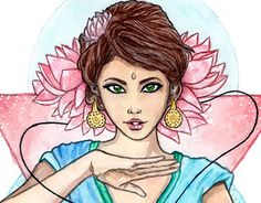 """Check out new work on my @Behance portfolio: """"Jewelry & Illustration"""" http://on.be.net/1C97SG3"""