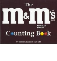 This colorful children's book explores counting from numbers 1 through 12, identifying colors and creating and identifying simple shapes. This book also introduces students to simple math such as adding and subtracting using M's as a recognizable and relate-able manipulative. This book is appropriate for students in grade levels K-1.