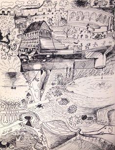 Doodles  By: Mischa Stæhr