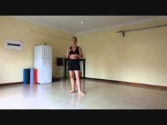 Teach Yourself Ballet- Year 1 Lesson 4 (CENTER) - YouTube
