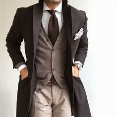 Follow The-Suit-Men for more fashion and menswear inspiration. Like the page on Facebook!