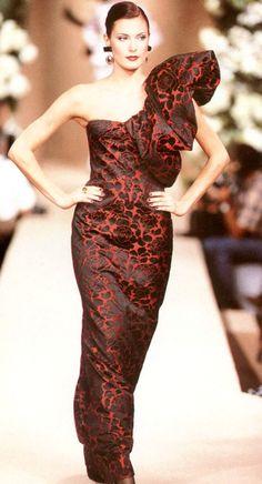 Yves Saint Laurent 1995