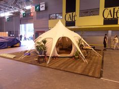 Lotus Belle Tent, Platforms, Outdoor Gear, House Design, Building, Home, Buildings, Ad Home, Outdoor Tools