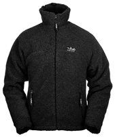 Made of the heaviest and warmest fleece in the range, the RAB Double Pile Fleece Jacket is wind resistant, warm, and comfortable Mens Fleece Jacket, Mens Outdoor Clothing, Go Outdoors, Outdoor Outfit, Jacket Style, Mens Sweatshirts, Adidas Jacket, The North Face, Jackson