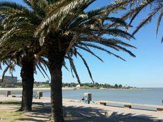 Playa Ramirez, Montevideo URUGUAY