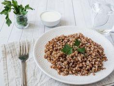 Диета на гречке: дневной рацион Diet, Breakfast, Health, Food, Morning Coffee, Health Care, Essen, Meals, Banting