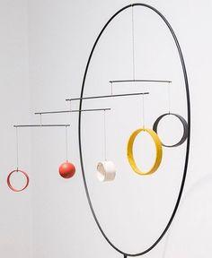 "42 Likes, 4 Comments - Anna.H (@anna.circle) on Instagram: ""Art work by Alexander Calder. #alexandercalder"""