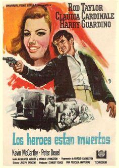 Los héroes están muertos (1968) tt0063057 P