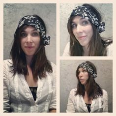 Coiffure foulard consultez le blog http://latelierdefille.canalblog.com/archives/2015/06/07/32182002.html