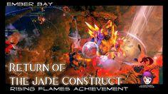 Return of the Jade Construct
