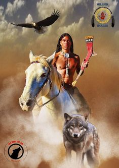 by Divonsir Borges Native American Drawing, Native American Prayers, Native American Warrior, Native American Girls, Native American Wisdom, Native American Pictures, Native American Artwork, Native American Beauty, Indian Pictures