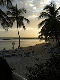 St. Lucia - Windjammer Landing Resort...Now thats what I'm talking about...Let's GO