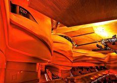 Koncerthuset, DR Concert Hall, Copenhagen, Denmark | Flickr - Photo Sharing!