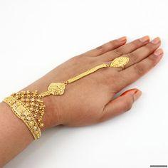 Latest Gold Bracelets designs