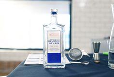 Helsinki Distilling Company Gin