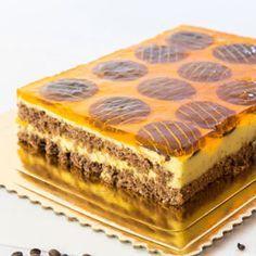 Baking Recipes, Cake Recipes, Dessert Recipes, No Bake Desserts, Healthy Desserts, Polish Recipes, Homemade Cakes, Cupcake Cakes, Food And Drink