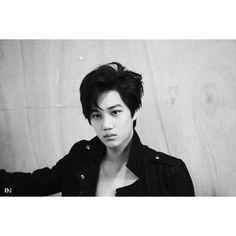 [엑소] exo-k 공식mama 마마 사진모음 (공홈사진) ❤ liked on Polyvore featuring exo, kai and kpop