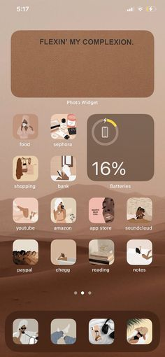 Iphone Home Screen Layout, Iphone App Layout, Iphone App Design, Tela Do Iphone, Logo Application, Icones Do Iphone, Iphone Wallpaper Ios, Ios Phone, New Ios