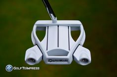 Taylormade Japan Only Ghost Putter