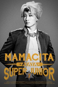 Super Junior Releases Another Set of Teasers for 'Mamacita' | Koogle TV
