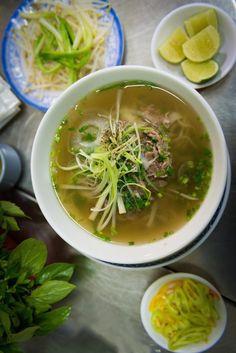 Pho, Vietnam