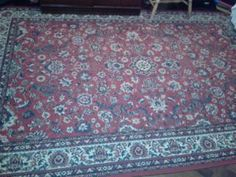 £30 9ftx7ft Cardiff Rug for sale  Picture 1