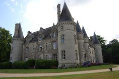 Château de Tredion ~ Morbihan ~ Brittany ~ France