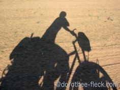 Radreisen Mongolei