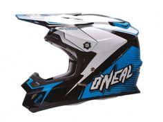 2015 Oneal 9 Series Flow Mx Dirt Bike Off-Road ATV Quad Gear Motocross Helmet