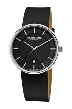 Men's Classic Fairmount Swiss Quartz Watch by Stuhrling on @HauteLook