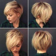 Best 25+ Short fine hair ideas