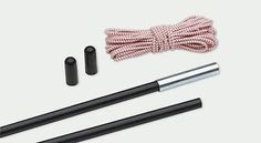 Eureka Tent Fiberglass Pole Kit (11-mm) * More info could be found at the image url.