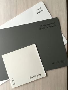 Bedroom Paint Benjamin Moore Kendall Charcoal 40 Ideas For 2019 Exterior Gray Paint, Exterior Paint Schemes, Exterior Paint Colors For House, Paint Colors For Home, Exterior Colors, Charcoal Living Rooms, Charcoal Walls, Charcoal Paint, Gray Walls