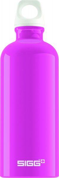 SIGG Bottles - 0.6L Fabulous Pink Classic Traveller
