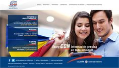A nosotros nos gusta estar con Buró de Crédito, pero lo mejor es que a ellos también.   Gracias a la calidad y servicio que ofrecemos, mantenemos nuestra relación comercial…  www.burodecredito.com.mx