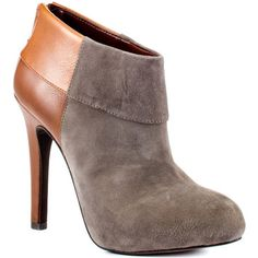 Audriana - Charcoal Amaretto by Jessica Simpson
