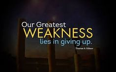 Good morning, trust your struggle!