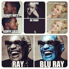 Celebrity Pun Photo Strip   Humor or Crazy