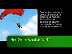 parach