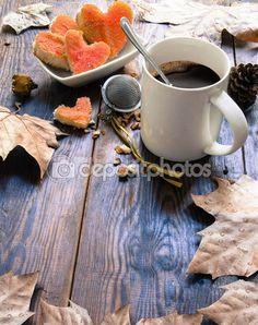 taza de café — Foto stock © Giovanni_Cancemi #84361460