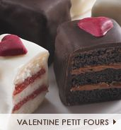 Shop online from a world-renowned collection of handmade gourmet chocolate confections and other sweets from Bissinger's Handcrafted Chocolatier. Finger Desserts, Mini Desserts, Just Cakes, Cakes And More, Fancy Cakes, Mini Cakes, Cake Pops, Macarons, British Baking