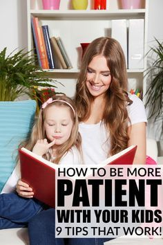 Being a patient person isn't always easy, and when you add in the temper…