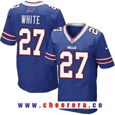 Ravens Ray Lewis 52 jersey Nike Bills Reggie Ragland Royal Blue Team Color  Men s Stitched NFL New Elite Jersey bd73a9b0d