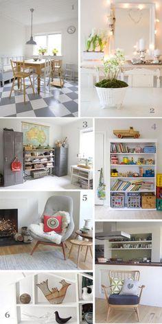 grey and white floor