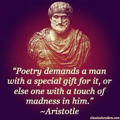 Aristotle Quote - Macedonia, the ancient Kingdom of Greece