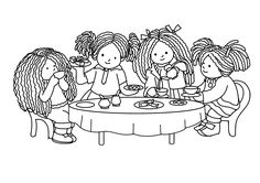 Tea Party www.bamboletta.com